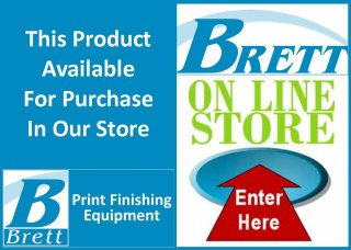 Click on link to visit Brett's Store